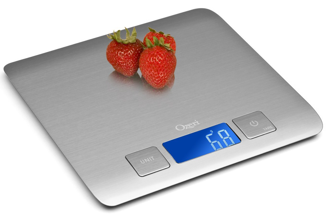 Ozeri Zenith Professional Digital Scale
